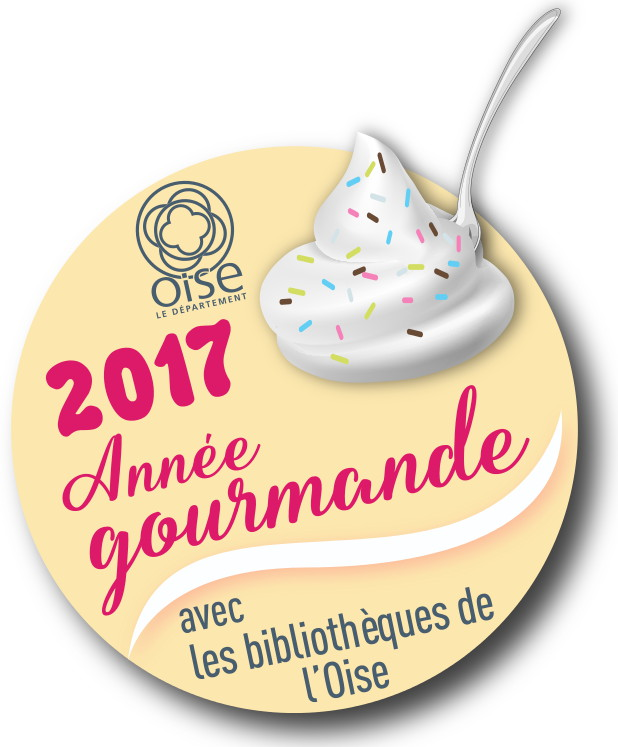 Label annee gourmande
