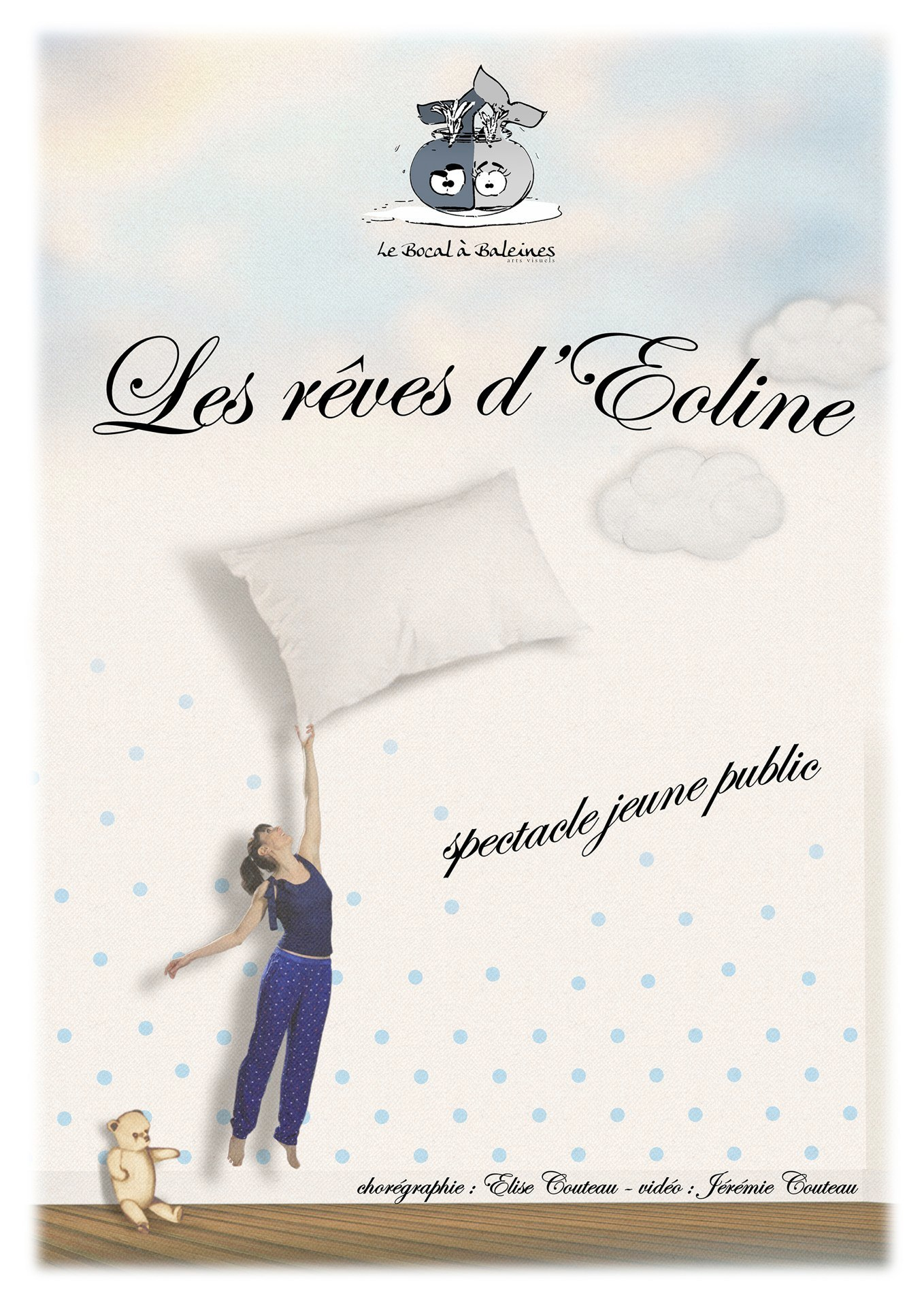 eoline affiche