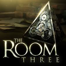 the room couv