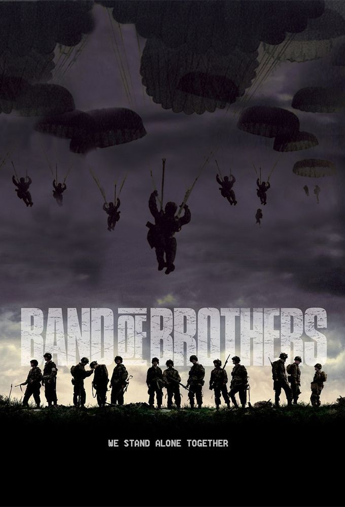 Band of Brothers Freres d armes