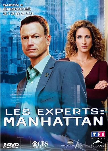 Les experts manathan